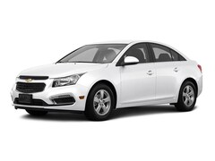 2016 Chevrolet Cruze Limited 1LT Auto Sedan in Austin, TX
