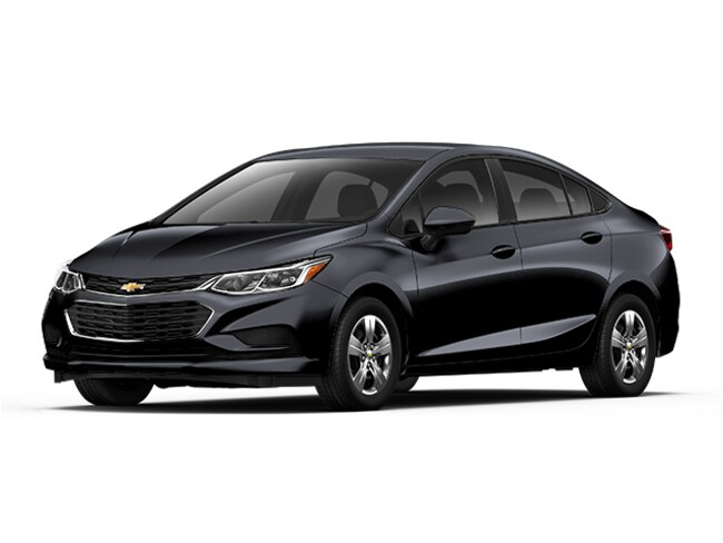 Used 2016 Chevrolet Cruze LS 4dr Sdn Auto Sedan in Columbus