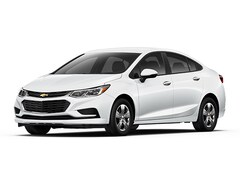Bargain 2016 Chevrolet Cruze LS Auto Sedan for sale in Broken Arrow