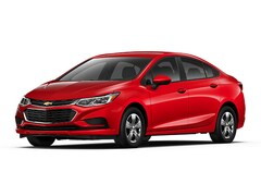 2016 Chevrolet Cruze LS Sedan for Sale in Hinesville, GA at Liberty Chrysler Dodge Jeep Ram