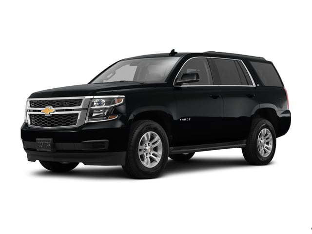 2016 chevrolet tahoe springfield mo review affordable large suv specs prices colors. Black Bedroom Furniture Sets. Home Design Ideas