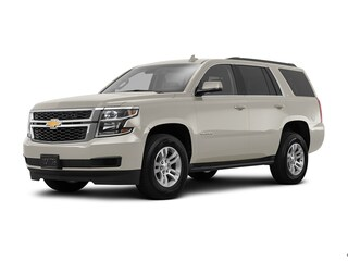 Used 2016 Chevrolet Tahoe LS SUV for sale in Colorado Springs