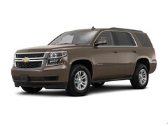 Used 2016 Chevrolet Tahoe LS SUV San Angelo, TX
