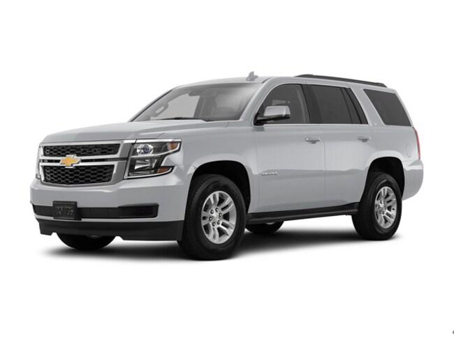 Used 2016 Chevrolet Tahoe LS SUV San Benito