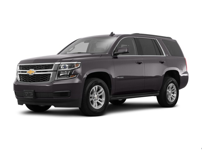 2016 Tahoe For Sale >> Used 2016 Chevrolet Tahoe For Sale Anniston Al Stock Gr408153