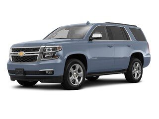 Used 2016 Chevrolet Tahoe LTZ in Rome, GA