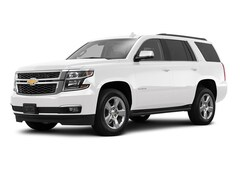 2016 Chevrolet Tahoe LTZ SUV near Charleston, SC