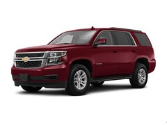 Used 2016 Chevrolet Tahoe in Oxford, MS