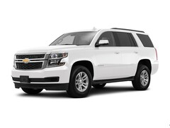 Used 2016 Chevrolet Tahoe LT SUV in Vicksburg, MS