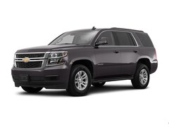 Used 2016 Chevrolet Tahoe for sale Wellesley