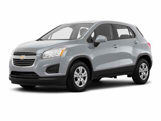Used vehicles 2016 Chevrolet Trax LS SUV for sale near you in Mesa, AZ
