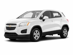 Used 2016 Chevrolet Trax LS SUV for sale in Avondale, AZ