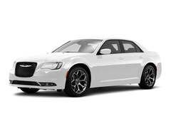 2016 Chrysler 300 300S Sedan