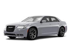2016 Chrysler 300 S Sedan