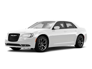 Low Mileage Used 2016 Chrysler 300 S Sedan near Detroit