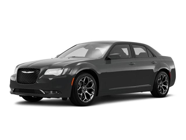 2016 Chrysler 300 Sedan
