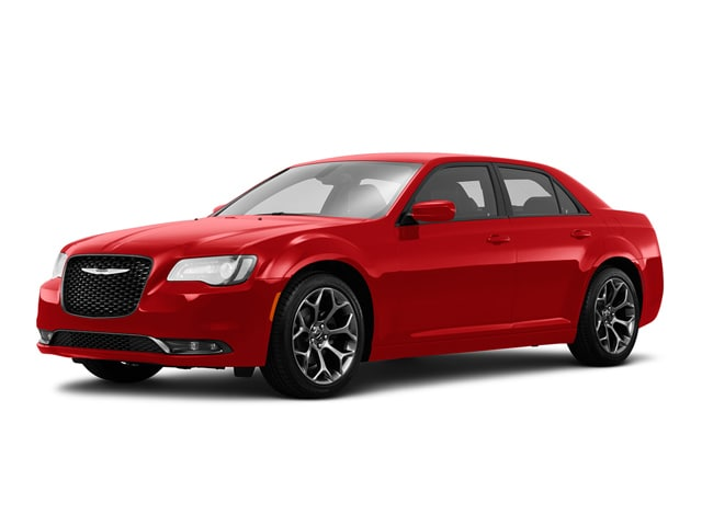 New 2016 Chrysler 300 S Sedan Near Buffalo