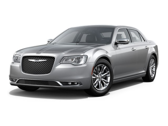 2016 Chrysler 300C AWD Sedan
