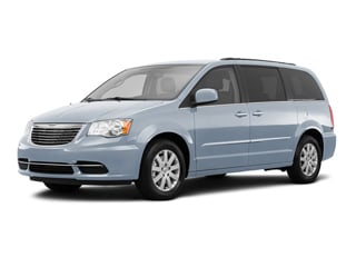 Chrysler Town Country In Baraboo Wi Baraboo Motors