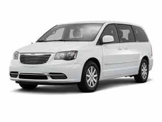 Chrysler Town and Country for sale in Cedar Rapids