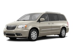 2016 Chrysler Town & Country Touring Wagon Lancaster