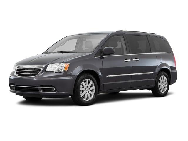 2016 Chrysler Town & Country TOURING Passenger Van