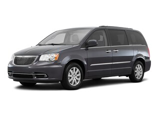 2016 Chrysler Town & Country for sale in Carson City