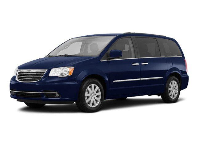 Used 2016 Chrysler Town Country Touring For Sale In The San Antonio And New Braunfels Tx Area 2c4rc1bg4gr187340