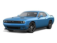 Used 2016 Dodge Challenger R/T Scat Pack Coupe 2C3CDZFJXGH125443 for sale near Muncie IN