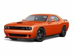 2016 Dodge Challenger SRT Hellcat Coupe
