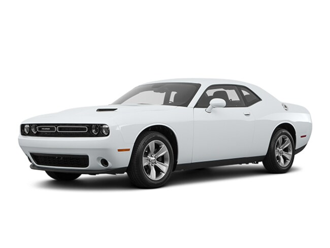 Used 2016 Dodge Challenger SXT Coupe for Sale in Holbrook AZ