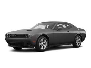 Used 2016 Dodge Challenger SXT Coupe in Elma, NY