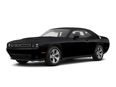 Used 2016 Dodge Challenger SXT Coupe in Fort Worth, TX