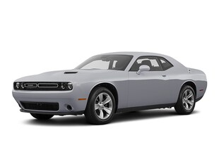 2016 Dodge Challenger SXT Plus Car