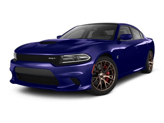 New 2016 Dodge Charger SRT Hellcat Sedan Long Island