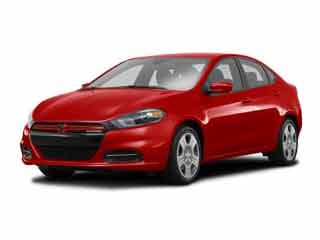 Dodge Dart specs and information