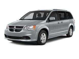 2016 Dodge Grand Caravan SE/SXT Van Passenger Van