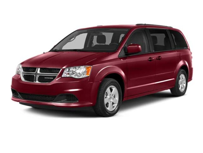 Used 2016 Dodge Grand Caravan Canada Value Package in Calgary