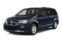 2016 Dodge Grand Caravan SE/SXT | STOW N GO | *REBUILT STATUS* Van Passenger Van