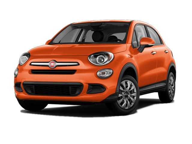 2016 Fiat 500x Suv For Sale In Avondale At Larry H Miller