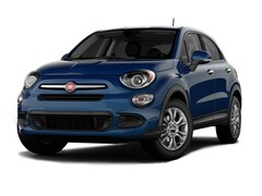 2016 FIAT 500X Easy SUV P2110 for sale at FIAT of Lehigh Valley in Easton, PA