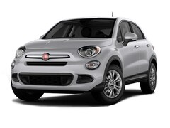 Used 2016 FIAT 500X For Sale Stroudsburg