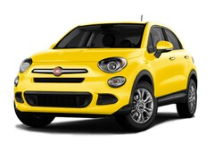 Used 2016 FIAT 500X Easy FWD  Easy Near Miami