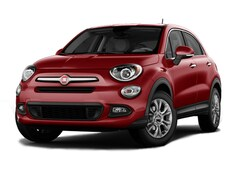 2016 FIAT 500X Lounge SUV For Sale in Marion, OH