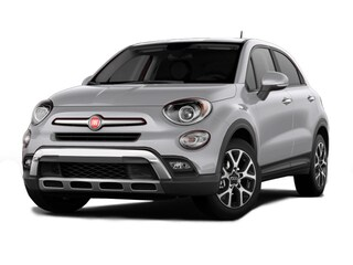 used 2016 FIAT 500X Trekking SUV for sale in Savannah