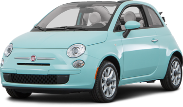2016 Fiat 500c Incentives Specials Offers In St Louis Park Mn