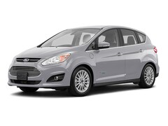 Used  2016 Ford C-Max Energi SEL Hatchback 1FADP5CU0GL110196 in Santa Monica