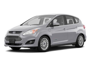 Used Vehicles 2016 Ford C-Max Energi SEL Hatchback in Santa Rosa, CA