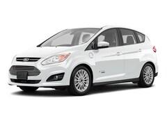 Used 2016 Ford C-Max Energi SEL Hatchback