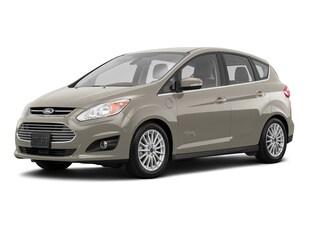 2016 Ford C-Max Energi 5dr HB SEL Car